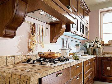 Cucina classica lube modello laura perego arredamenti for Arredamenti perego