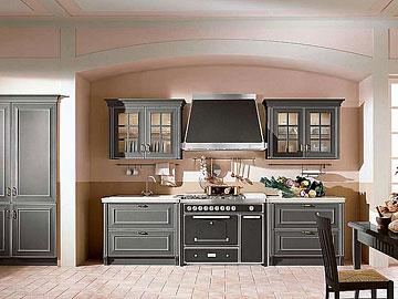 Cucine Lube » Cucine Lube Modello Veronica - Ispirazioni Design ...