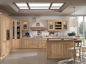 Cucina classica Lube modello Veronica | Perego Arredamenti