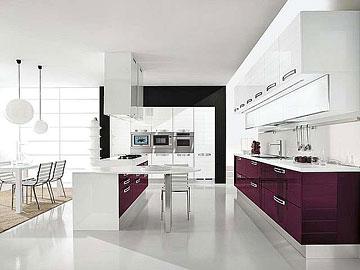 Cucina moderna Lube modello Fabiana | Perego Arredamenti