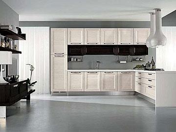 Cucina moderna Lube modello Georgia   Perego Arredamenti