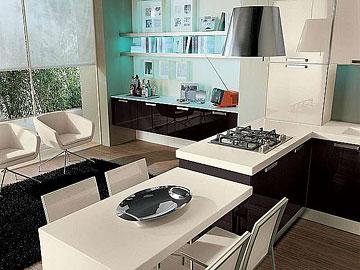 Cucina moderna Lube modello Martina | Perego Arredamenti