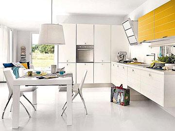 Cucina moderna Lube modello Maura   Perego Arredamenti