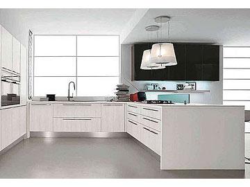 Cucina moderna Lube modello Nilde   Perego Arredamenti