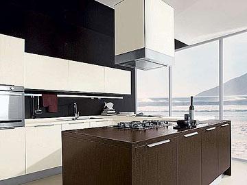 Cucina moderna Lube modello Nilde Gres | Perego Arredamenti