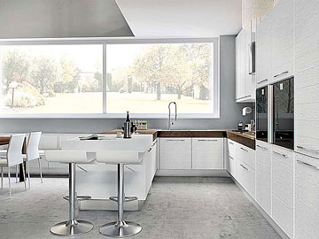 Cucine Moderne Lube - Modello Adele Project | <strong>Perego</strong> Arredamenti