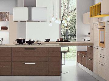 cucine moderne lube modello adele project