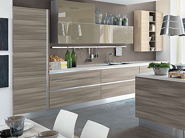 Cucine Moderne Lube - Modello Essenza | <strong>Perego</strong> <strong>Arredamenti</strong>