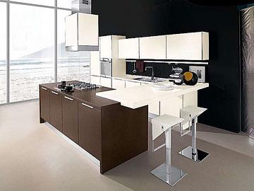 Cucina moderna Lube modello Nilde | Perego Arredamenti