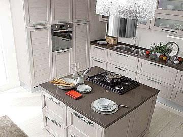 Cucina Classica Lube Modello Claudia Perego Arredamenti