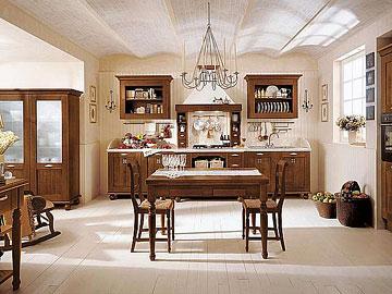 arte povera » cucine lube mod. erica | perego arredamenti - Cucine Arte Povera Prezzi