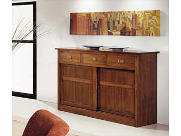 Credenza <strong>arte</strong> <strong>povera</strong> collezione &quot;Ellenica&quot;