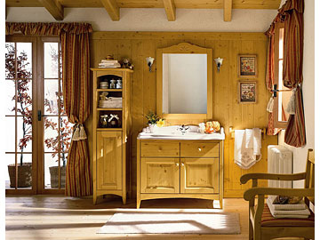 Bagno <strong>Country</strong> Callesella