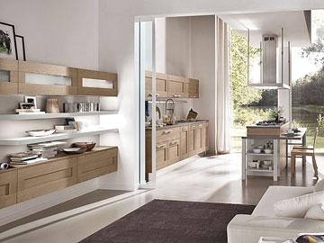 Cucina moderna lube modello gallery perego arredamenti for Arredamenti perego