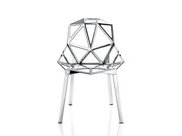 Sedia Modello Chair One