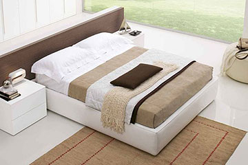 Camere &raquo; Gruppi <strong>letto</strong> Spagnol in melaminico