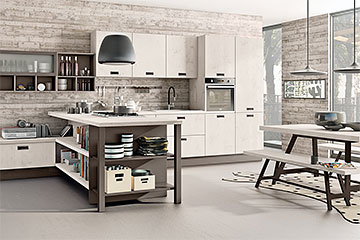 Cucine Lube CREO Kitchens