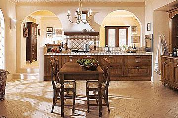 cucina classica lube modello erica