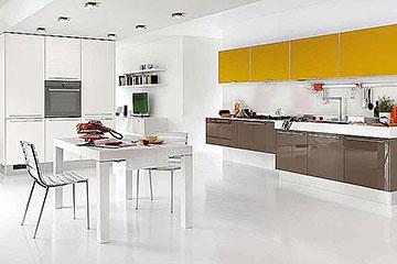 Cucina moderna Lube modello Maura | Perego Arredamenti
