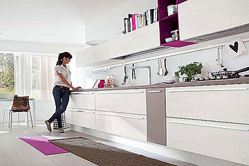 Lube cucine cucine lube moderne perego arredamenti - Foto cucine lube moderne ...