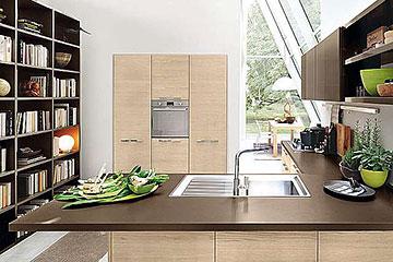 Cucina moderna Lube modello Pamela | Perego Arredamenti