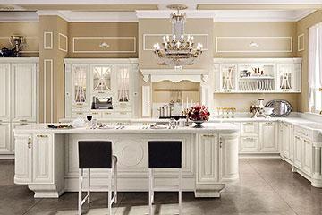 cucina classica lube modello pantheon