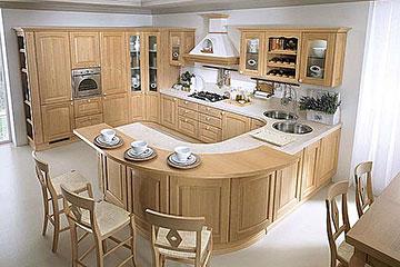 Lube cucine cucine lube classiche perego arredamenti - Cucina lube classica ...