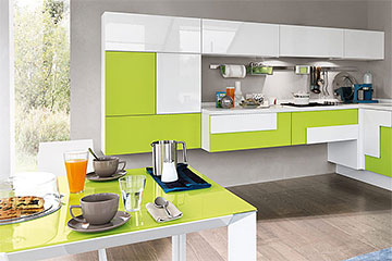 Lube Cucine | Perego <strong>Arredamenti</strong>