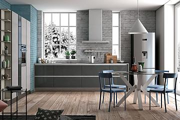 Cucina Lube CREO Kitchens modello Tablet