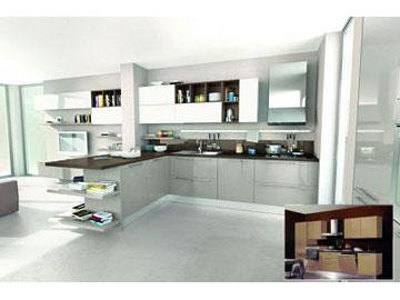 promozioni » cucina lube prezzi modello noemi | perego arredamenti - Quanto Costa Una Cucina Lube