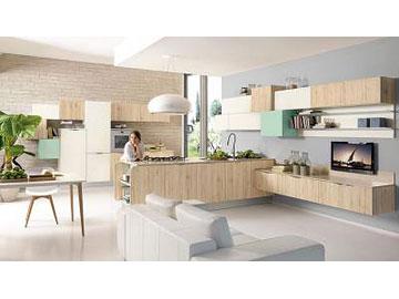 Cucine Lube cucine lube offerte : Promozioni » Cucine LUBE offerta modello IMMAGINA | Perego Arredamenti