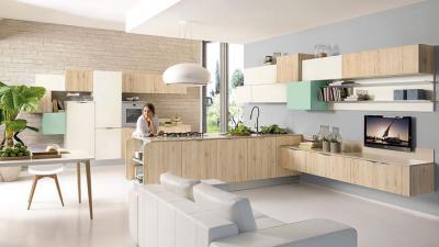 Promozioni » Cucine LUBE offerta modello IMMAGINA | Perego Arredamenti