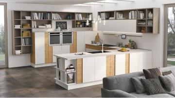 promozioni » cucine lube prezzi modello creativa | perego arredamenti - Prezzi Cucina Lube