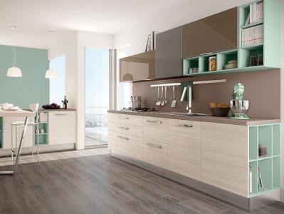 Promozioni cucina lube modello swing perego arredamenti for Arredamenti perego