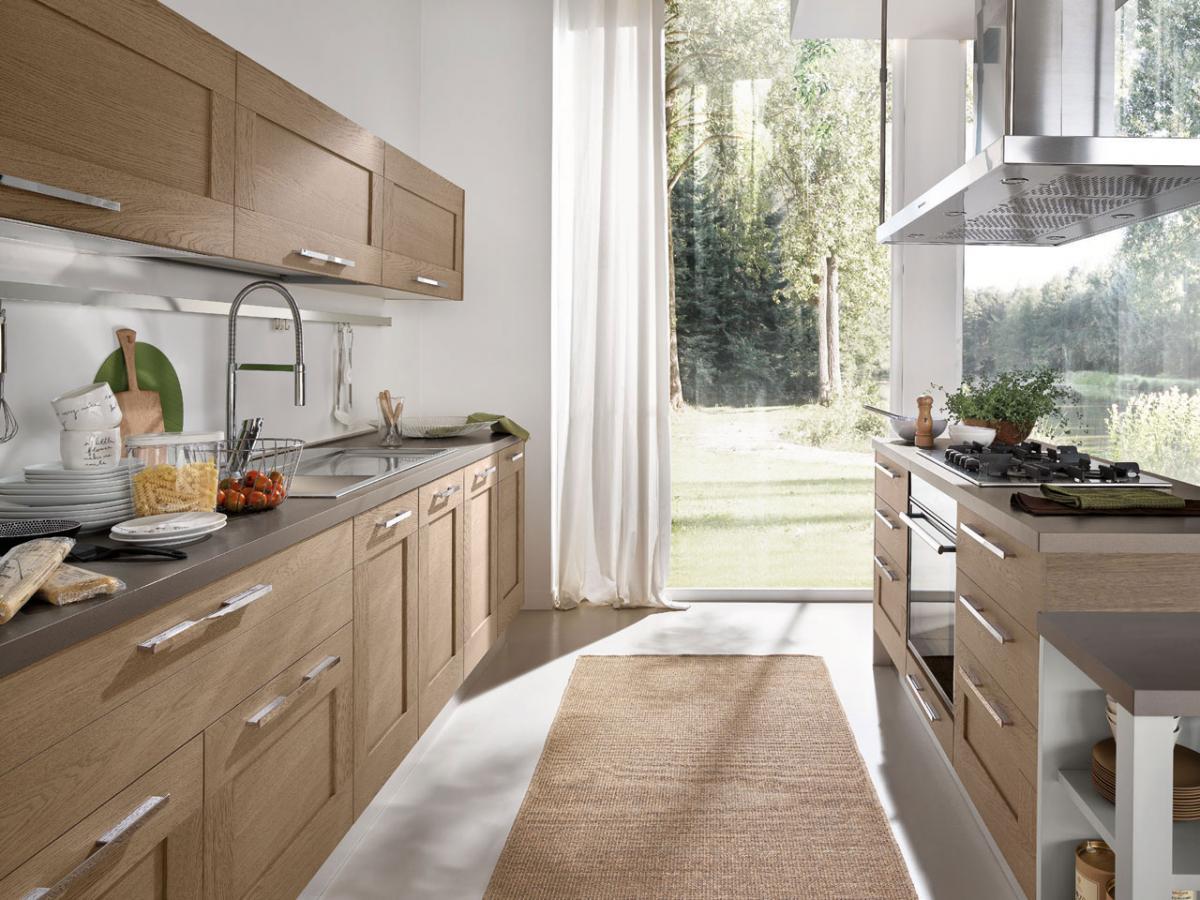 Promozioni cucina lube prezzi modello gallery perego - Cucina lube prezzo ...
