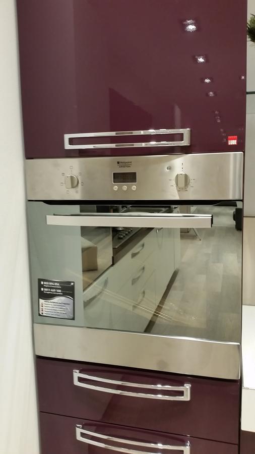 Saldi » Cucina LUBE modello ALESSIA - SCONTO 69% | Perego ...