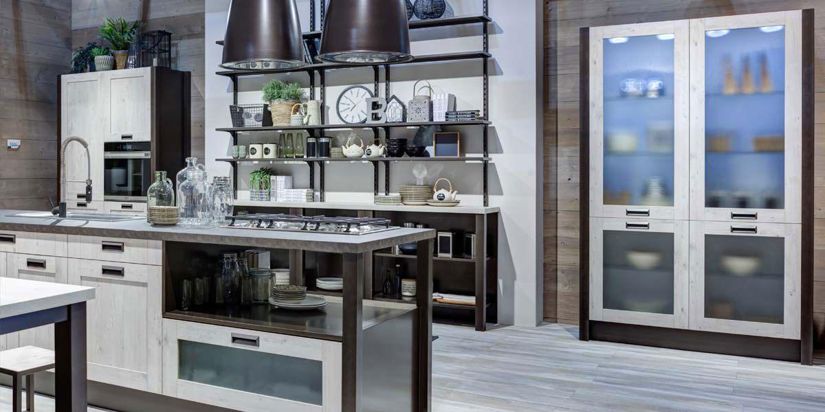 Promozioni cucina lube creo prezzi modello kyra perego - Cucina lube kyra ...