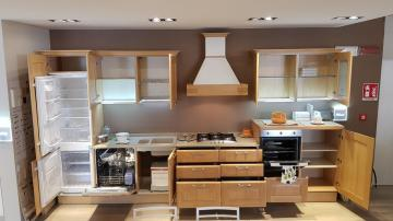 Saldi » Cucina LUBE modello VERONICA * SCONTO 52% | Perego ...