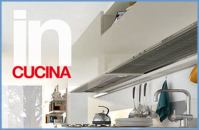 Lube Cucine | Perego Arredamenti