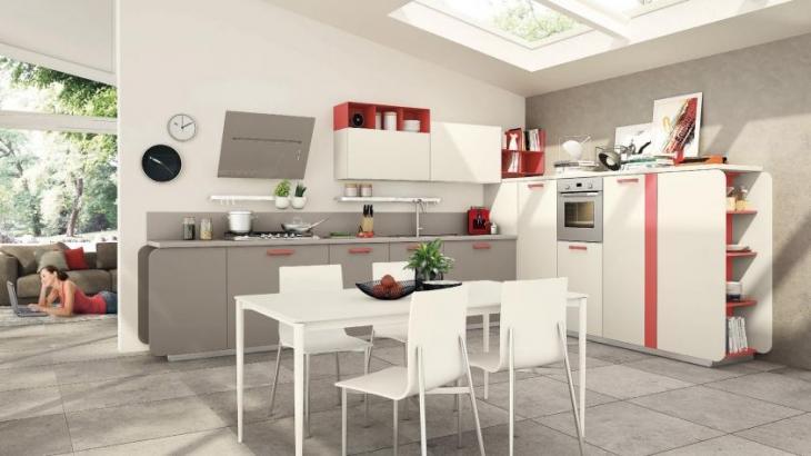promozioni » cucine lube prezzi modelli | perego arredamenti - Quanto Costa Una Cucina Lube