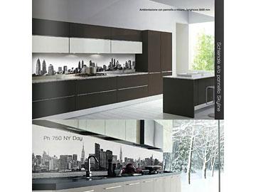 Promozioni » Sfondi fotografici per cucine | Perego Arredamenti