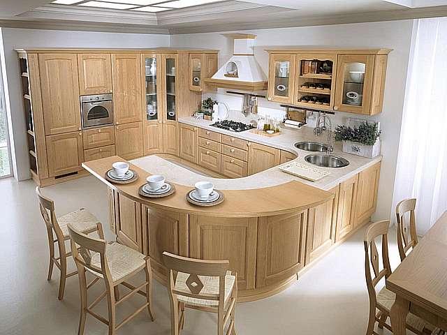 Cucine classiche lube modello agnese perego arredamenti - Listino prezzi cucine lube ...