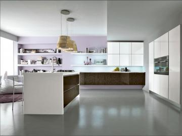 cucina lube modello brava