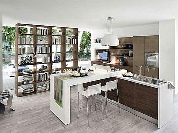 promozioni » cucina lube prezzi modello gallery | perego arredamenti - Prezzi Cucina Lube