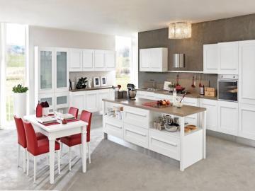 Lube Cucine » Cucine Lube: Living Lube | Perego Arredamenti