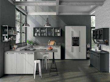 Promozioni cucina lube prezzi modello oltre perego - Mobili lube prezzi ...