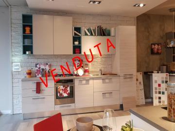 Saldi » Cucina LUBE prezzi modello MARTINA SCONTO 50 ...