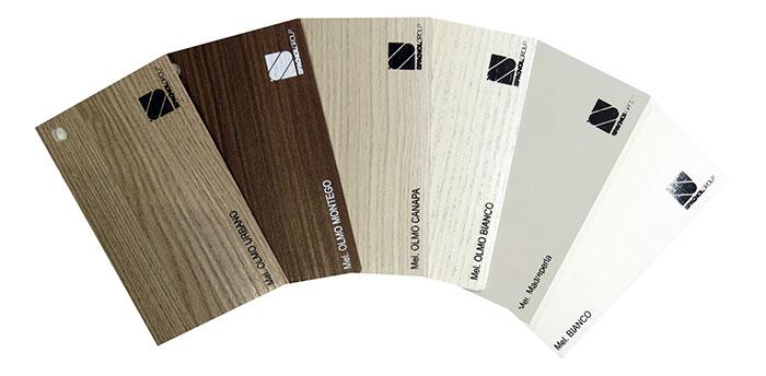 Camerette spagnol gamma finiture legno spagnol perego arredamenti - Spagnol mobili prezzi ...